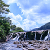【滝めぐり】小松にある「十二ヶ滝」は気軽に見に行ける滝スポット