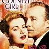 『喝采(The Country Girl)』(ジョージ・シートン/1954/アメリカ)
