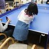 卓球療法は、なぜ機能訓練に向いているか。その3~やり方によっては幼児から100歳以上まで可能