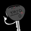 車のカギのボタン電池、勘と勢いで買って交換に挑んだ話〜ダイハツミラ〜