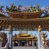 五千頭の龍が昇る聖天宮  (せいてんきゅう)