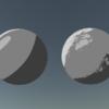 【Unity】【シェーダ】Matcapにノーマルマップを適用する