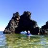 クキオ Kūkiʻo (ビーチの名)