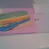 キャリアバンク(4834)から11月権利の図書カードが届きました。と1月の権利取得銘柄☺️