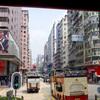 多動の香港(8) 空港まで
