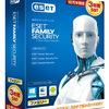 ESETファミリーセキュリティ5台3年版がAmazonタイムセール特価〜Windows8.1/Mac/Android対応