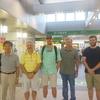 訪日外国人旅行者向け、「OMAKASE」のオプショナルツアーに同行 「観光立国」を支えるベンチャー旅行会社のおもてなしに密着!! @東京都台東区谷中