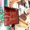 【ヴェンキ】クリスマスアドベントカレンダー食べ始め!(ダークチョコレート多め?)