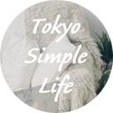 TOKYO SIMPLE LIFE.