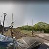 グーグルマップで鉄道撮影スポットを探してみた 山陰本線 湖山駅~鳥取大学前駅