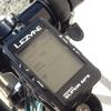 Lezyne Y10 Super GPSのファーストインプレッション