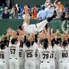 【エムPの昨日夢叶(ゆめかな)】第1343回『球場に詰めかけたプロ野球ファンが1チームとなって「慎之助コール」に沸いた夢叶なのだ!?』[10月22日]