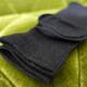 蒸れない匂わない「靴下」でお馴染み「SUPER SOX」の廉価版を、セブンイレブンで見つけた