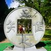 日本に一つしかない開運招福の石・開運パワースポット【有明山神社】