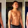 もしかしてオレ、太ったんじゃなくて筋肉ついた? 定期観測145日目