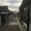 韓国旅行8  北村韓屋散策