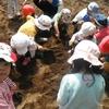 こすもす保育園 畑活動をはじめました!