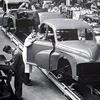 イギリスの製造業の話