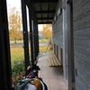 天塩川沿いを気ままサイクリング【ミニベロ日本一周:37日目 北海道美深町~中川町】