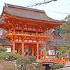 京都  上賀茂神社 武射神事(1月16日)