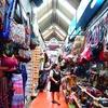 タイ土産はなんでも揃う!バンコク『週末マーケット』