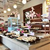 緑町のパン屋さんクラウン@東小金井のコッペで朝コッペ