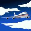 飛行機の不安解消法