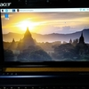 PC版のRaspberry Pi OSをインストール【XPネットブックASPIRE ONE AOA150】