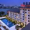 バンコクの安いホテル。イビスバンコクリバーサイドは女子におすすめ。