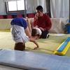 子どもの体操教室 3歳の背筋力と発想力