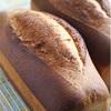 全粒粉のミニ食パン