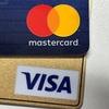 ふと思い出したこと、VISAとMasterCardどっち選ぶ?