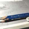 ステッドラーの鉛筆のいいところ