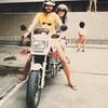 毎日更新 1984年 バックトゥザ 昭和59年8月28日 日本一周 バイク旅  24歳  ホンダCL400 タイムスリップブログ シンクロ 終活