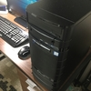 ついに届いた! 新しいパソコン