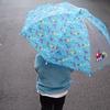 傘をさして歩けるようになった日