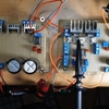 安定化電源性能改善(製作編2)