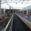 西枇杷島駅・稲沢駅