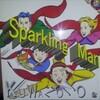 桑薗ニューアルバム  SPARKLING MAN