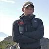 富士山の登頂に初チャレンジ