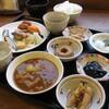 魚津マンテンホテルの朝食