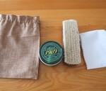 コロニル1909シュプリームクリームの効果と使い方!革製品のメンテナンスにおすすめ道具