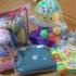 ToySub!(トイサブ)の第3号おもちゃが届きました!1歳になっておもちゃもサイズアップ!動きのあるおもちゃが増えました!