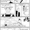 英語×アメリカ人と多機能トイレの話 Takino Bathroom【#国際結婚 #育児漫画 】