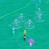 【Pokémon GO】代々木公園でケーシィ捕獲