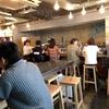 [ま]Beer Pub CAMDEN(ビアパブカムデン)池袋東口店で Hazy Jane とチーズバーガー @kun_maa