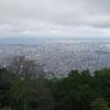 北の大地へ遊びに行く - 藻岩山展望台 -