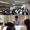 【8/19(日)】練習ブログ