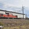 第777列車 「 今年は板チキ!DD51牽引の惣川訓練を狙う 」