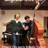 "New Year Gala Live vol.4 ""Laugh and Grow Fat!"" Tetsuya Ota meets Keisuke Torigoe"